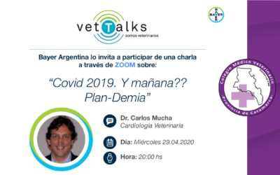"""Covid 2019 ¿y mañana?. Plan-Demia"""
